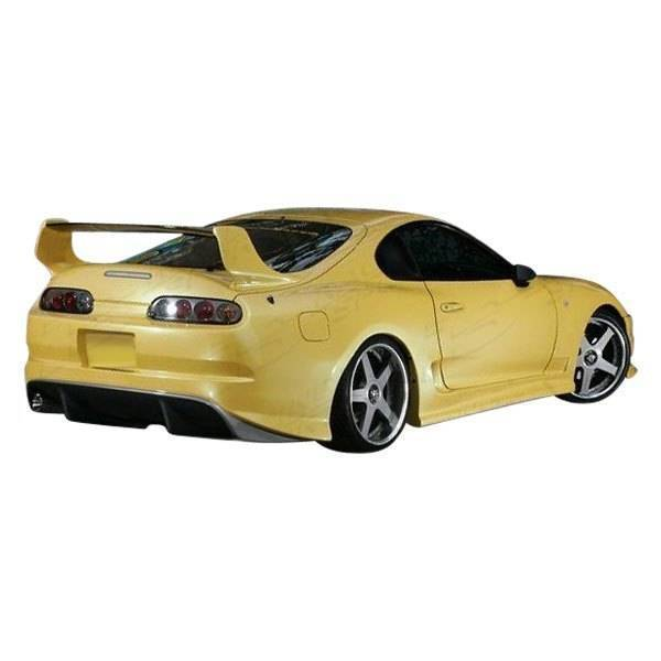 VIS Demon Body Kit (MK4 Supra)