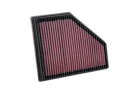 K&N Drop-In Panel Air Filter (MK5 Supra) - JD Customs U.S.A