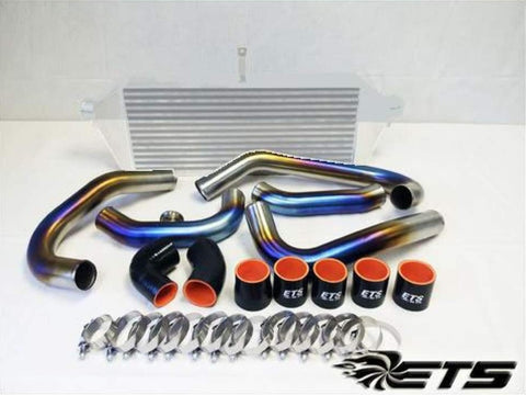 ETS Titanium Stock Turbo Piping Kit (15-20 STI)