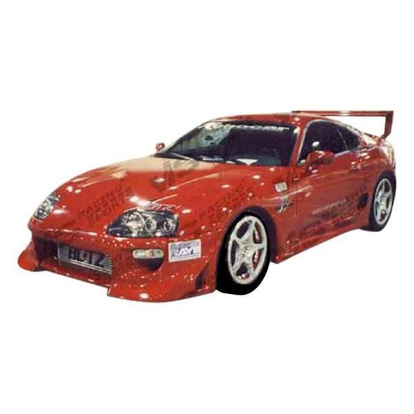 VIS Battle Z Side Skirts (MK4 Supra)