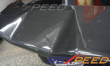 Rexpeed JDM Carbon Fiber Diffuser (Evo 9) - JD Customs U.S.A
