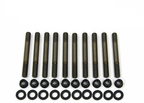 ARP L19 Head Stud Kit (Evo 4-9) - JD Customs U.S.A
