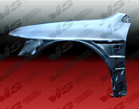 VIS Z Speed Front Fenders (Evo 7/8/9)