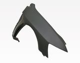 VIS FVS Fender with Carbon Blade (Evo 7/8/9)