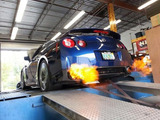 "ETS 4"" Stainless Steel Exhaust System (R35 GT-R) - JD Customs U.S.A"