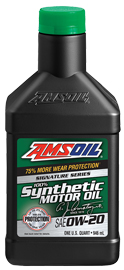 JDC AMSOIL Engine Oil Change Package (1G/Evo/3S/3000GT) - JD Customs U.S.A