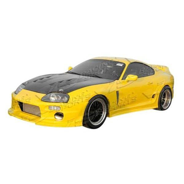 VIS Demon Side Skirts (MK4 Supra)