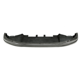 Seibon OEM-Style Carbon Fiber Front Lip (09-11 GT-R) - JD Customs U.S.A