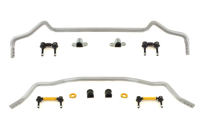 Whiteline Sway Bar Full Vehicle Kit (Evo X) - JD Customs U.S.A