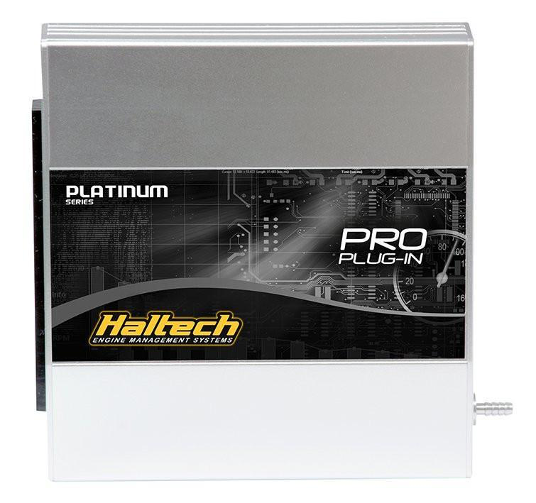 Haltech Platinum Pro PNP ECU (Evo 9) - JD Customs U.S.A