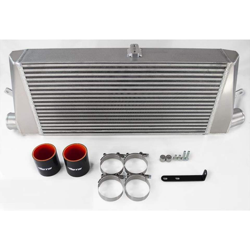 ETS Wide Tank Intercooler Upgrade (Evo 8/9) - JD Customs U.S.A