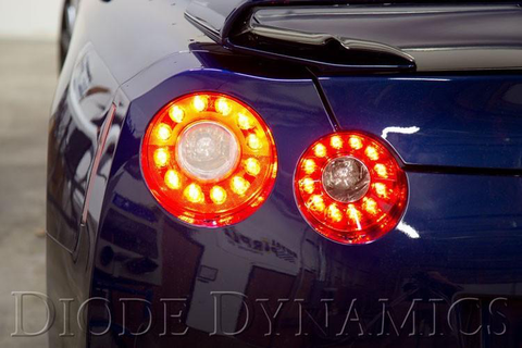 Diode Dynamics Tail as Turn & Backup Module (08-16 GT-R) - JD Customs U.S.A