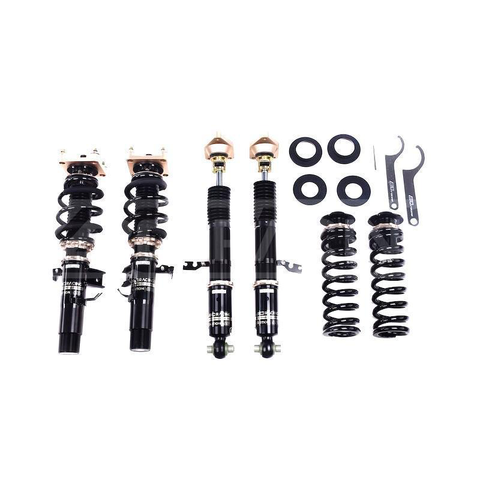 BC Racing BR Series Coilovers (MK5 Supra) - JD Customs U.S.A