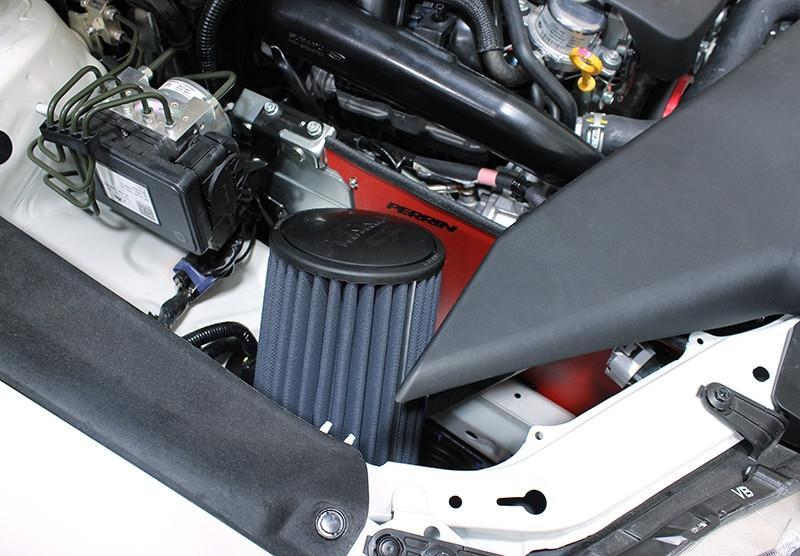 Perrin Cold Air Intake System (15-20 WRX)