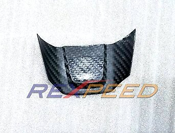 Rexpeed Dry Carbon STI Steering Wheel Cover (15-20 WRX/STI)
