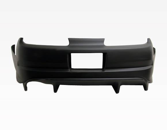 VIS Demon Rear Bumper (MK4 Supra)