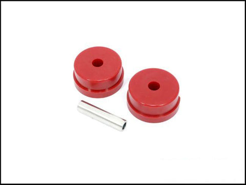 NO BUSHINGS for Evo 7//8//9 01-06 Torque Solution Mustache Bar Eliminator