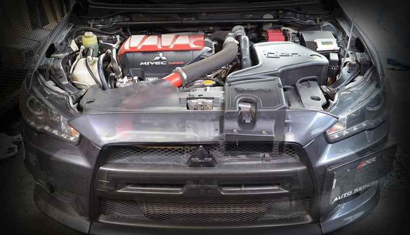 Injen Cold Air Induction System (Evo X)
