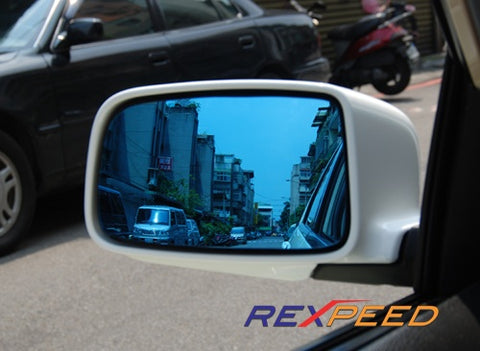 Rexpeed Polarized Mirrors for (Evo 7/8/9) - JD Customs U.S.A