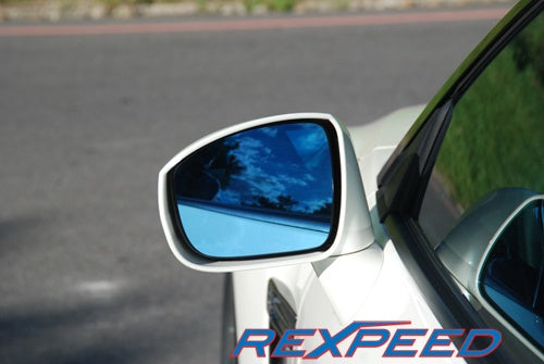 Rexpeed Polarized Mirrors (GT-R) - JD Customs U.S.A