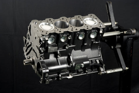 COMPLETE SHORT BLOCK 4G239SB EVO9 GSR/MR BY TOMEI (213320) - JD Customs U.S.A