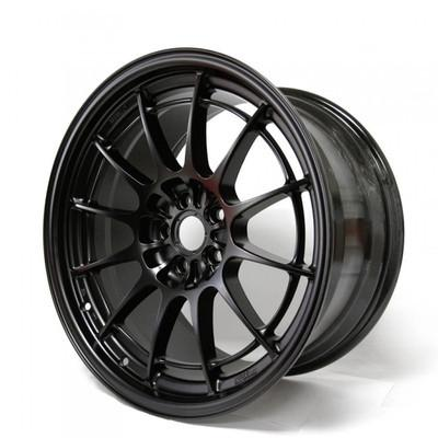 Enkei NT03+M / 18x9.5 / 5x100 / 40mm / Black - JD Customs U.S.A