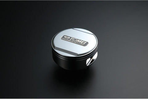 OIL FILLER CAP MITSUBISHI EVO 4-9 BY TOMEI - JD Customs U.S.A