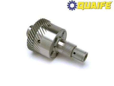 QUAIFE ATB HELICAL FRONT LSD DIFFERENTIAL | 2003-2006 MITSUBISHI LANCER EVOLUTION VIII-IX - JD Customs U.S.A