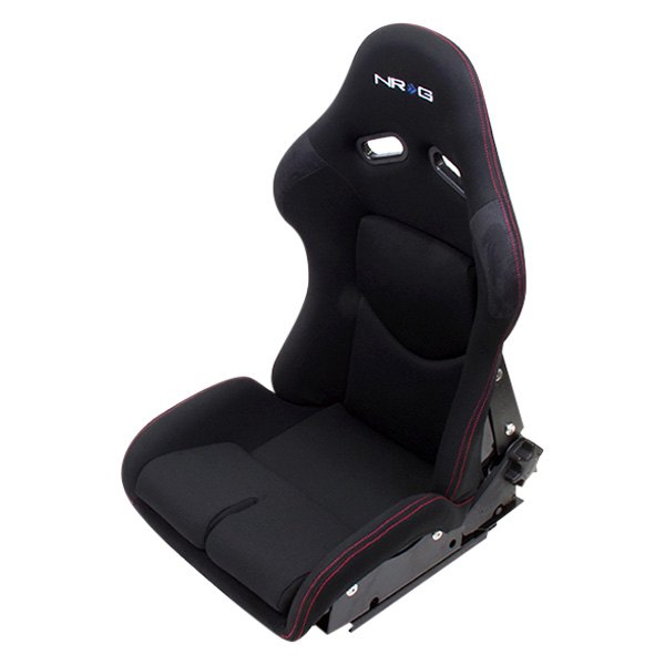 NRG RSC-400 Reclinable FRP Bucket Seat - JD Customs U.S.A