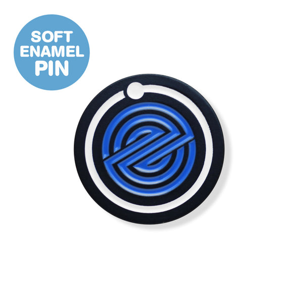 EndlessTees Enamel Pin