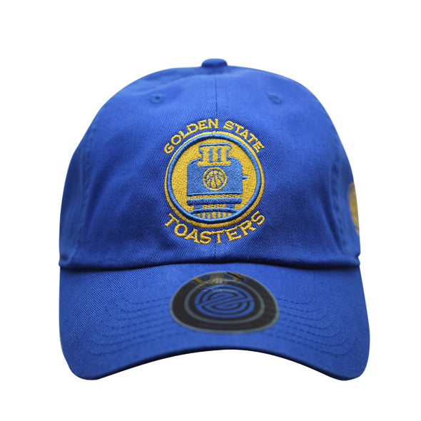 Golden State Toasters Dad Hat