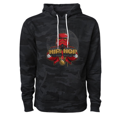 "Hip Hop Trooper ""Hip Hop"" DesignerCon Exclusive Hooded Pullover"
