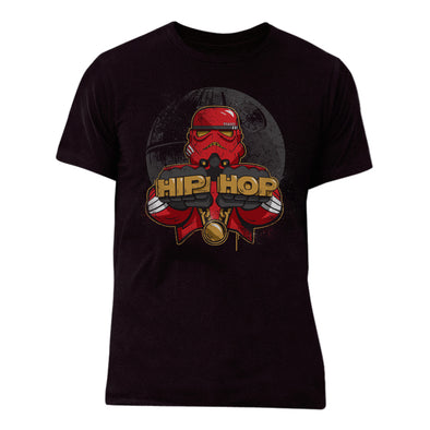 "Hip Hop Trooper ""Hip Hop"" DesignerCon Exclusive T-Shirt"