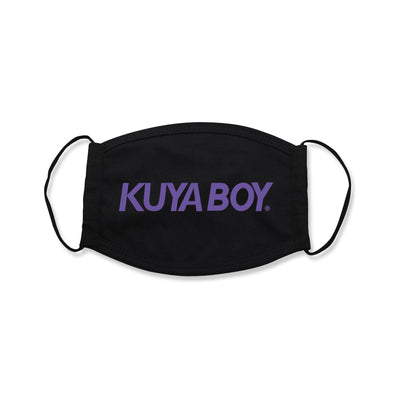 Kuya Boy Face Mask