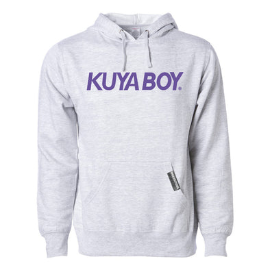 Kuya Boy Hooded Pullover