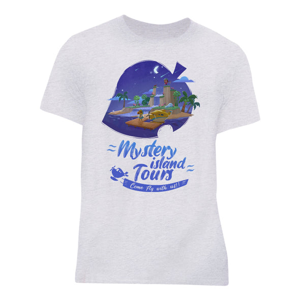 Mystery Island Tours