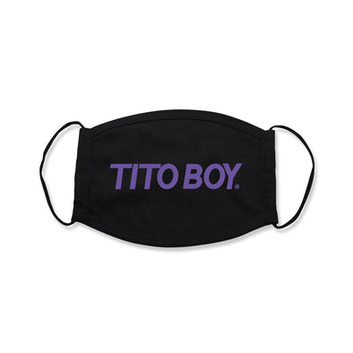 Tito Boy Face Mask