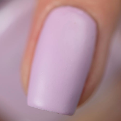 Make Me Matte! Top Coat