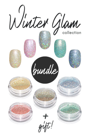 Winter Glam Bundle