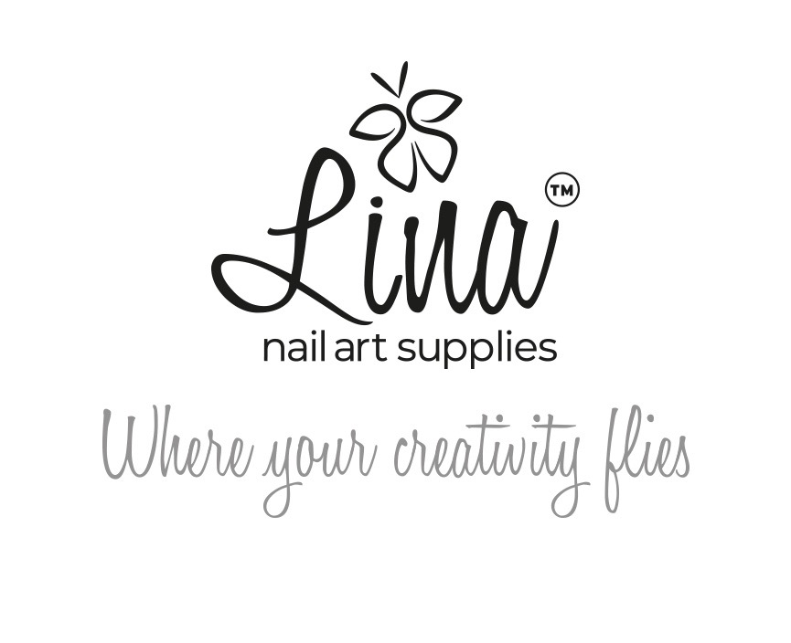 Lina Nail Art Supplies
