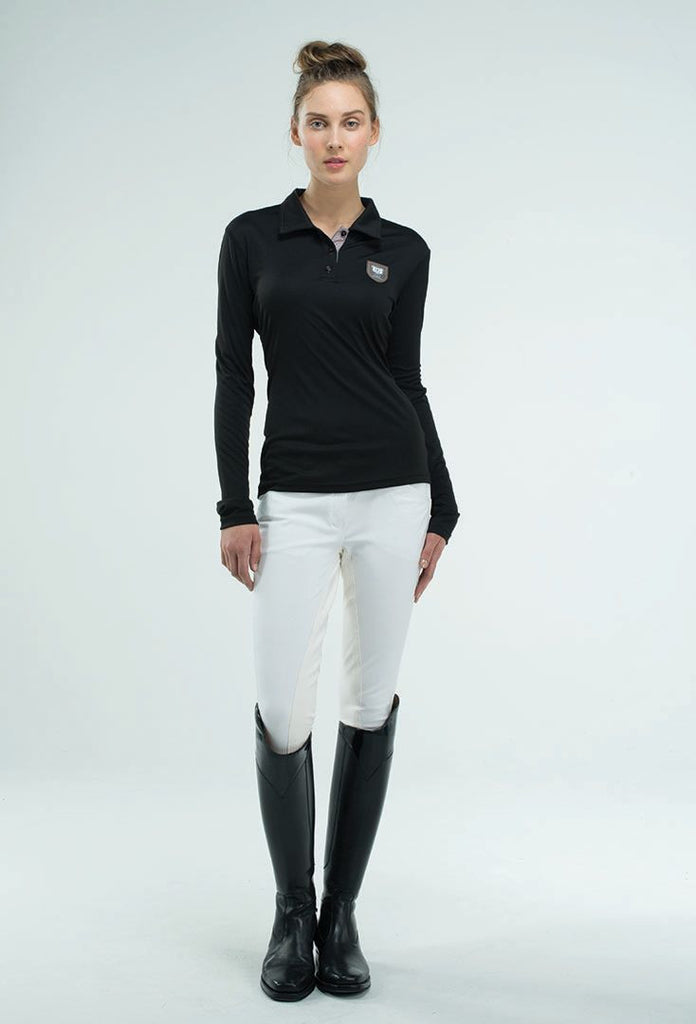 Asmar Classic Polo - Ladies
