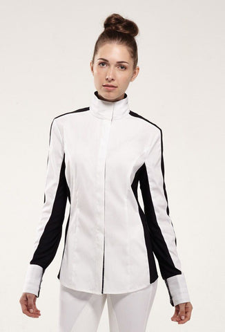 Asmar Noir Show Shirt - Ladies