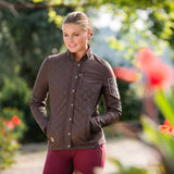 Horze Crescendo Adalynn Women's Quilted Jacket