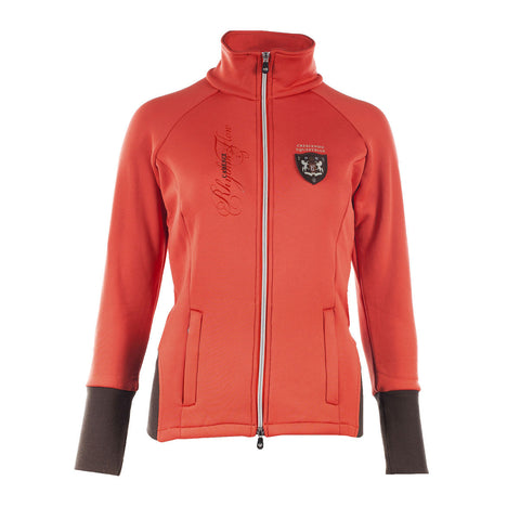 Horze Crescendo Ava Women's Fleece Jacket