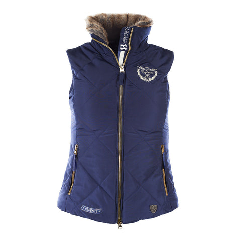 Horze Crescendo Carolina Women's Padded Vest