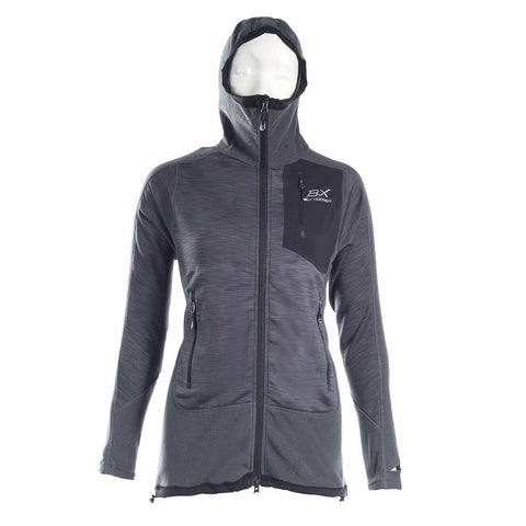 B Vertigo BVX Luzy Women's 2-Layer Fleece Jacket