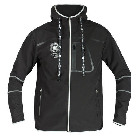 Cheviot Softshell Jacket