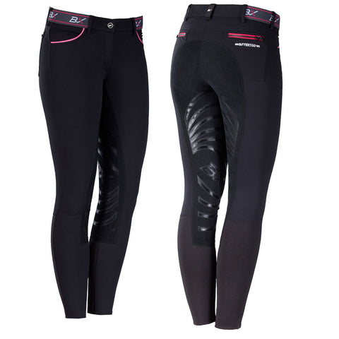 B Vertigo Xadrian BVX Women's Fullseat Technical Breeches