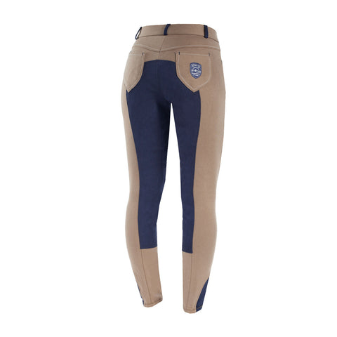Horze Spirit Jennie Women's Full Seat Breeches