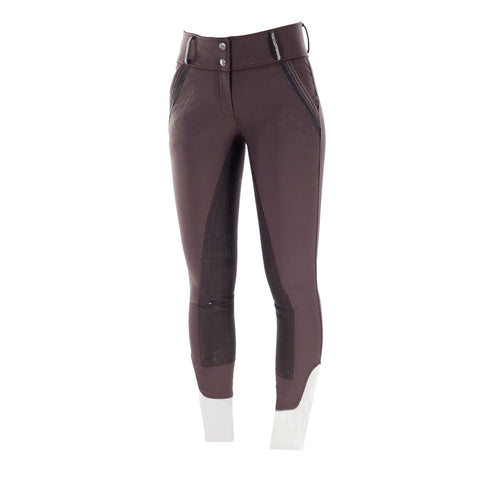 Horze Crescendo Celine Women's Full Seat Breeches